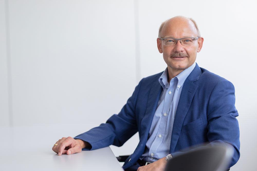 Oliver Riemenschneider